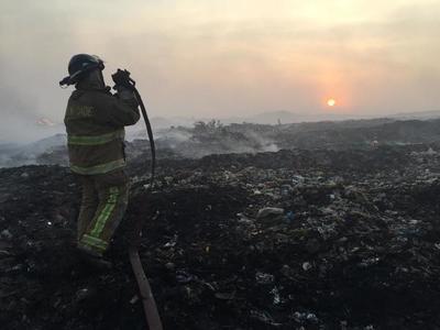 Paraguay, con más de 5000 focos de calor en las últimas 24 horas