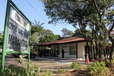 Senado no alcanza votos y distritación del pueblo de Marangatú pasa al Ejecutivo