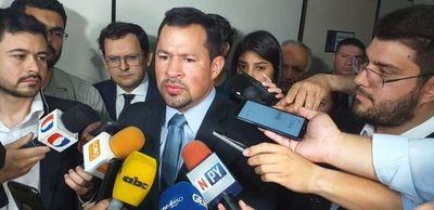Ratifican prisión para Ulises Quintana