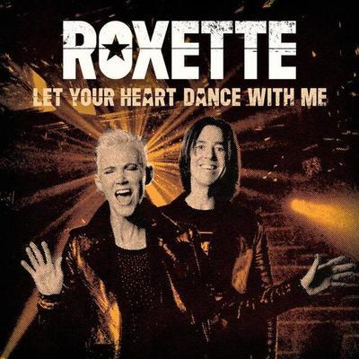 Este viernes se lanza canción inédita de Roxette