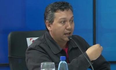 Edgar Bernal costeará costos de la campaña de desparasitación – Prensa 5