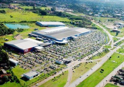 Luego de 7 meses de paro, Shopping China reabrirá en Pedro Juan Caballero