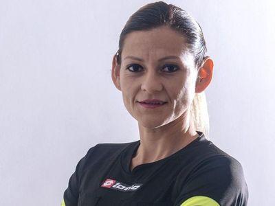 Paraguay marcará un hito en el arbitraje sudamericano con una mujer en el VAR