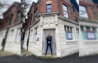 Hombre compró el edificio del banco que le negó un préstamo años atrás
