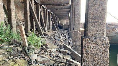 En una semana, bajante del río podría ser la peor de la historia