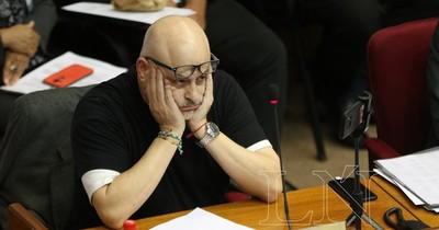 La Nación / Payo Cubas se lanzó tras la Presidencia de la República