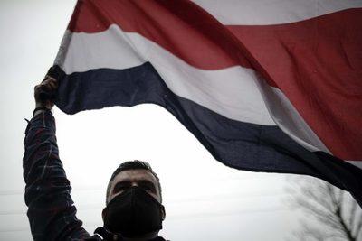 Costa Rica vive segundo día de protestas contra eventual acuerdo con FMI