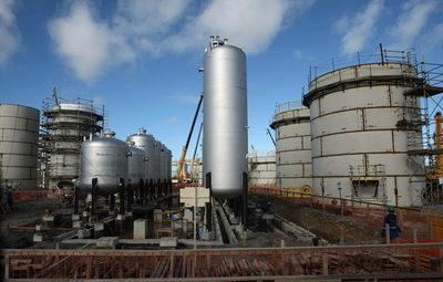 La Corte Suprema autoriza a Petrobras a vender refinerías sin el aval del Congreso