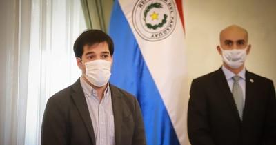 La Nación / Exigen al Ministerio de Salud decir la verdad en cuanto al COVID-19