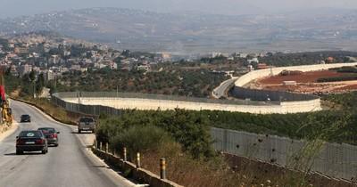 La Nación / Líbano e Israel, en negociaciones sobre disputadas fronteras