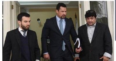 La Nación / Una vez más, niegan su libertad al diputado Ulises Quintana
