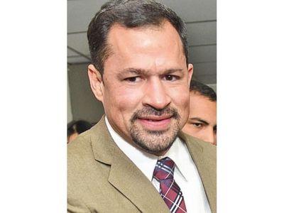 Jueza rechaza la libertad del diputado Ulises Quintana