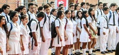 Instituciones educativas privadas alistan protocolo para el retorno a clases en 2021