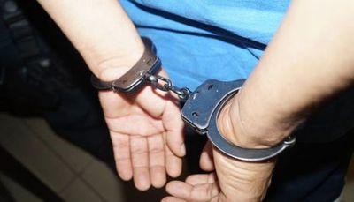 Condenan a 13 años de cárcel a delincuente que encabezó asalto a casa de cambios