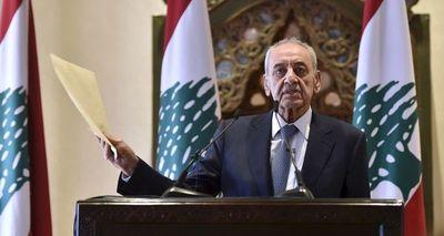 Histórico acuerdo Líbano-Israel para negociar las disputadas fronteras