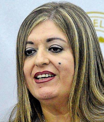 Alistan juicio político contra Quiñónez