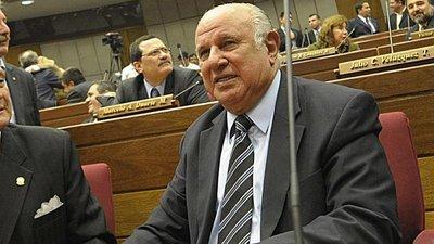 El Gobierno cree que el EPP le mantiene con vida a Denis