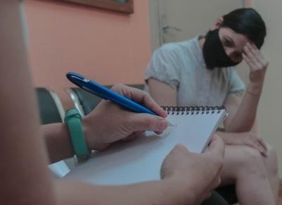 Personal de atención primaria se prepara para intervenir en salud mental
