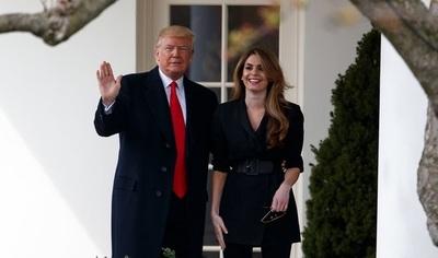 Donald Trump y la primera dama de EEUU tienen coronavirus