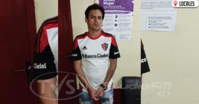 Delincuente prófugo de Carmen del Paraná fue recapturado en Encarnación