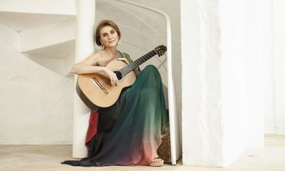 Berta Rojas encabezará «Serenata Rosa» de Fundación Unidos Contra el Cáncer