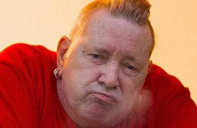 John Lydon enfurece (otra vez) a los fans de Sex Pistols por su apoyo a Donald Trump