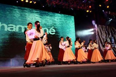 Taller virtual sobre el folclore argentino