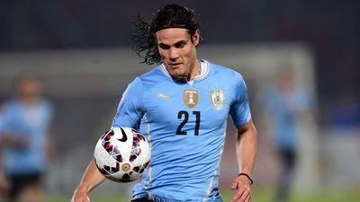 Qatar 2022: Cavani queda fuera de la lista de Uruguay para las eliminatorias