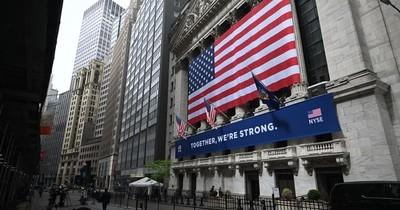 La Nación / Positivo de Trump afecta a Wall Street, petróleo y bolsas europeas