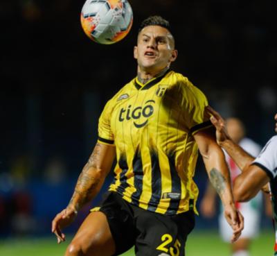 Raúl Bobadilla retorna a la Albirroja