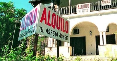 La Nación / Alquilar casa en Sanber en el verano: precios van hasta los US$ 25 mil