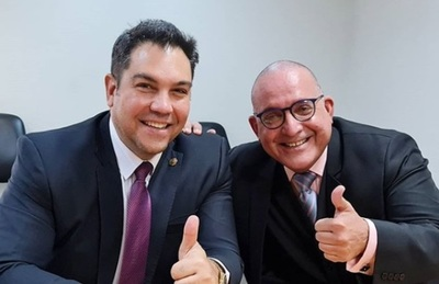 Oscar Tuma indicó que el profe Valenzuela solicitó mediación en la querella que pesa sobre él