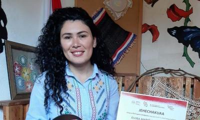 Elvira Martínez es candidata a intendente de Coronel Oviedo – Prensa 5