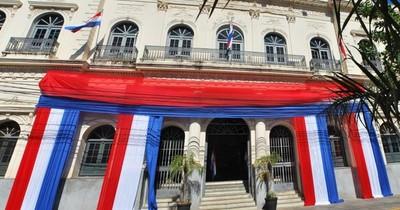 La Nación / Senadora denuncia nepotismo en concurso diplomático