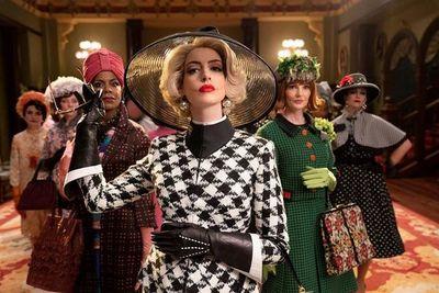 """""""The Witches"""" se salta el cine y se verá en HBO Max"""