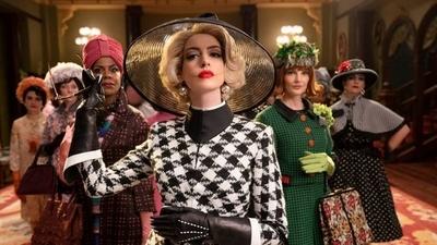 """HOY / """"The Witches"""" de Anne Hathaway se salta también el cine y se verá en HBO Max"""