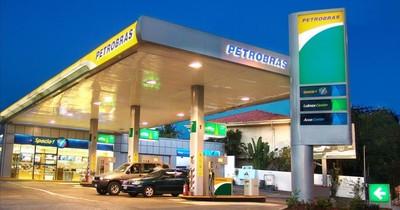 La Nación / Petrobras realizará descuentos por carga de combustibles