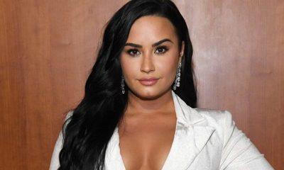 Demi Lovato lanzó nueva canción en donde habla sobre su separación