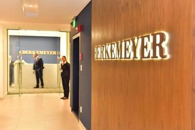Berkemeyer ha sido distinguido por ITR con el premio Tax Firm of the Year