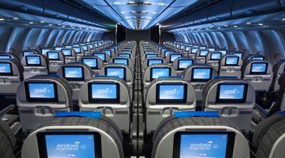 Aerolíneas Argentinas anuncia vuelos con Asunción desde octubre