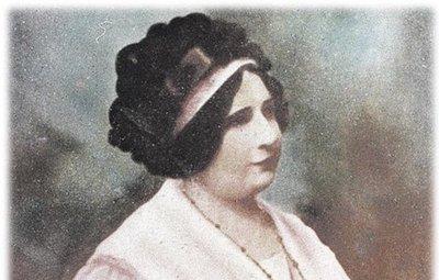 Hace 113 años se graduaba la primera Doctora en Derecho del Paraguay