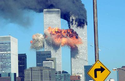 Hace 19 años terroristas atentaban contra las torres gemelas