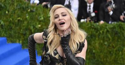 Madonna prepara su filme autobiográfico