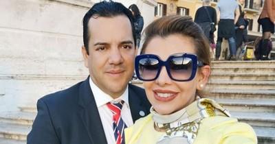 La Nación / Marly no es publicada por ser mujer, sino por estar imputada, dice abogado