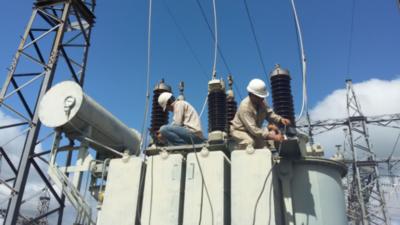 ANDE no tiene equipos para detectar fallas eléctricas