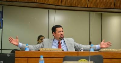 La Nación / Defensa de Quintana apeló la resolución de la jueza Pedrozo