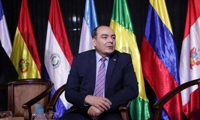 Cancillería niega que acuerdo Mercosur – Unión Europea esté en la cuerda floja