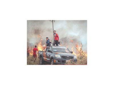 ¡Tragedia! Niños quemados y tres muertos por incendios