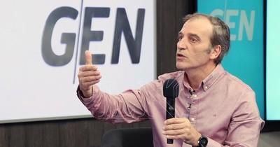 """La Nación / Liberan restricciones: """"Van a empeorar los problemas respiratorios y el sistema sanitario"""""""
