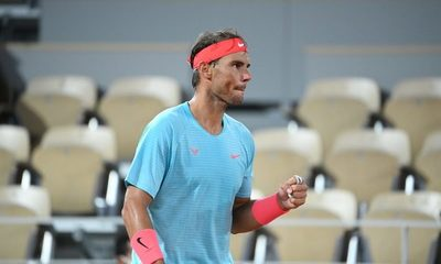 Rafael Nadal vence a Stefano Travaglia con un tenis de alto vuelo